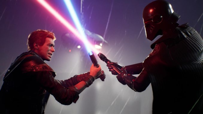 Star Wars Jedi Fallen Order Cal's Mission Trailer