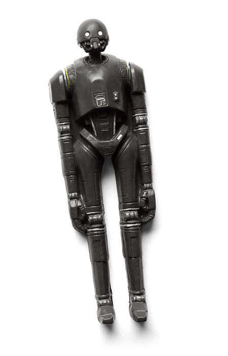 Star Wars K-2SO Droid Magnet