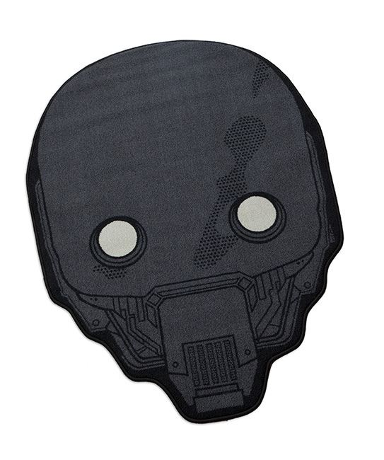 Star Wars K-2SO Rug