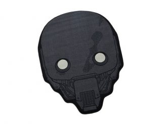 Star Wars K2SO Rug