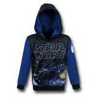 Star Wars Kids Hoodie