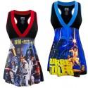 Star Wars Kimono Dresses