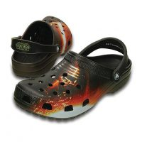 Star Wars Kylo Ren Crocs