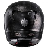 Star Wars Kylo Ren Motorcycle Helmet