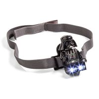 Star Wars LEGO Darth Vader Head Lamp