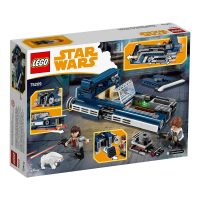 Star Wars LEGO Han Solo Landspeeder
