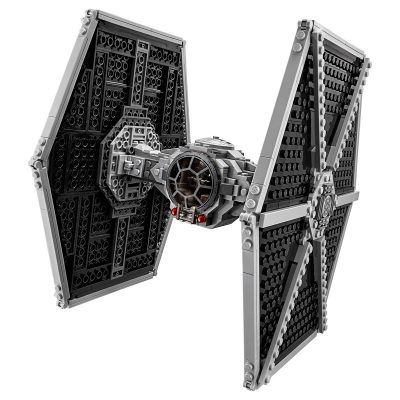 Star Wars LEGO Imperial TIE Fighter