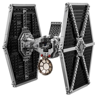 Star Wars LEGO TIE Fighter