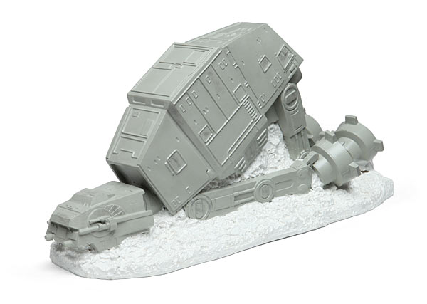 Star Wars Lawn Ornament