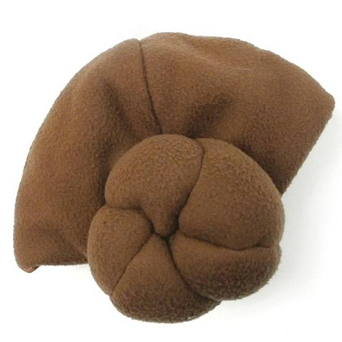 Star Wars Princess Leia Beanie Hat