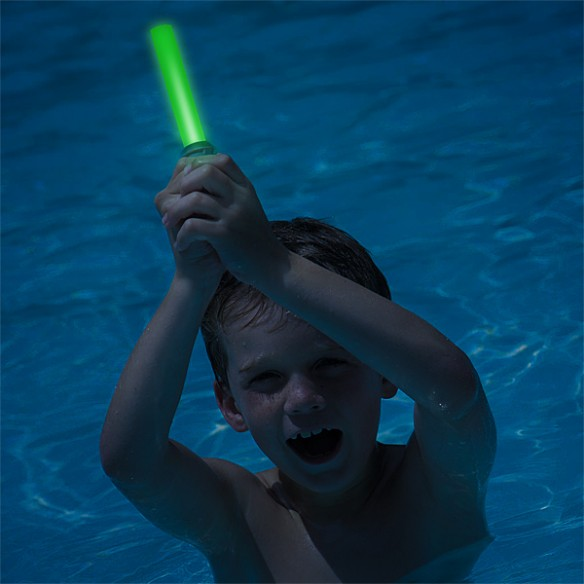 Star Wars Lightsaber Dive Sticks