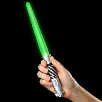 Star Wars Lightsaber Ice Pops