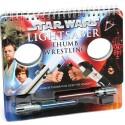 Star Wars Lightsaber Thumb Wrestling