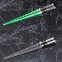 Star Wars Luke Skywalker Episode VI Light-Up Version Lightsaber Chopsticks