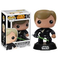 Star Wars Luke Skywalker Pop Vinyl Bobble Head