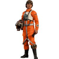 Star Wars Luke Skywalker Red Five X-Wing Pilot Sixth-Scale Figure