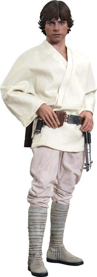 Star Wars Luke Skywalker Sixth-Scale Figure