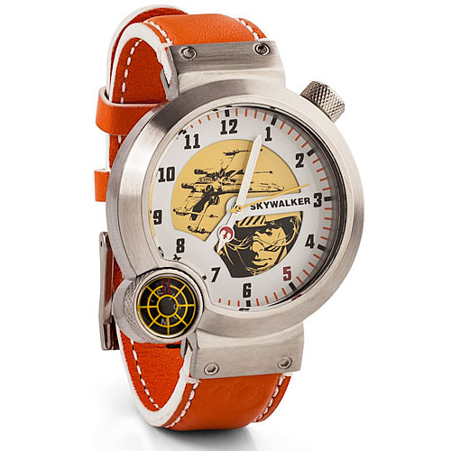 Star Wars Luke Skywalker Watch