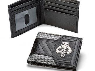 Star Wars Mandalorian Bifold Wallet