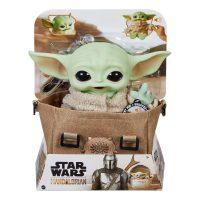 Star Wars Mandalorian The Child Premium Plush Bundle