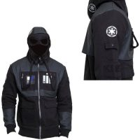 Star Wars Mark Echo Imperial Fighter Jacket