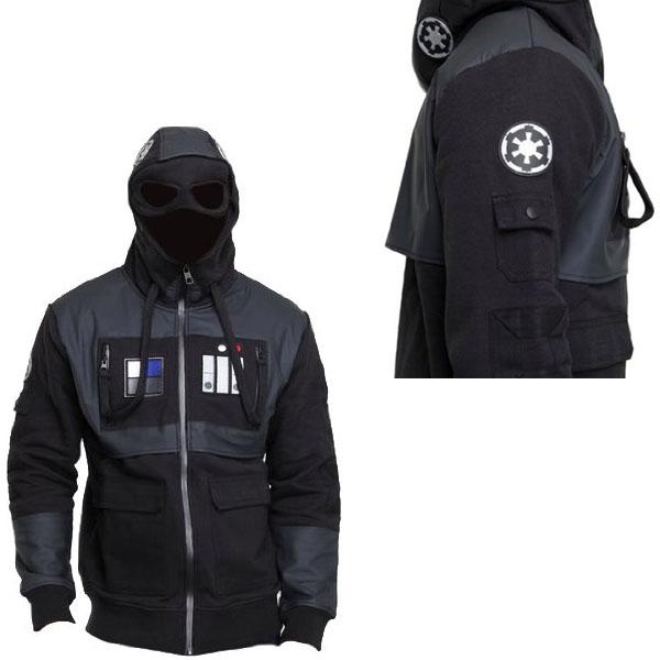 Star Wars Mark Echo Imperial Fighter Jacket