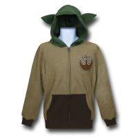 Star Wars Master Yoda Hoodie