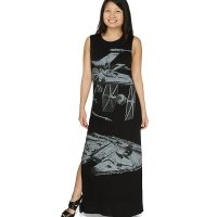 Star Wars Maxi Dress