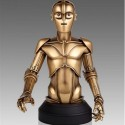 Star Wars McQuarrie C-3PO Mini Bust