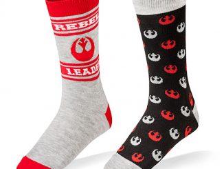 Star Wars Men's Crew Socks