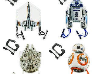 Star Wars Micro Kites (4-Pack)