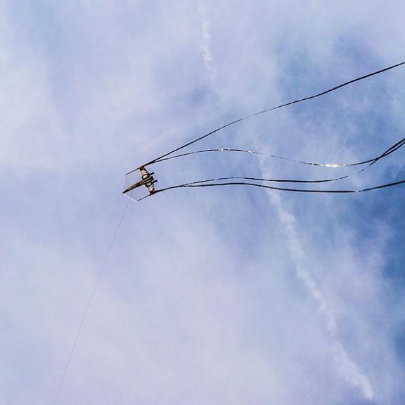 Star Wars Micro Kites (4-Pack)