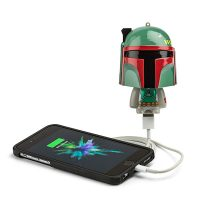 Star Wars Mighty Minis Boba Fett