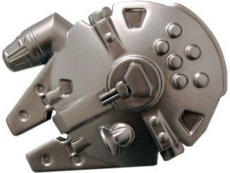 Star Wars Millenium Falcon Bottle Opener