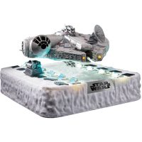 Star Wars Millennium Falcon Floating Vehicle