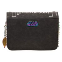 Star Wars Millennium Falcon Operations Manual Bag