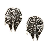 star-wars-millennium-falcon-stud-earrings