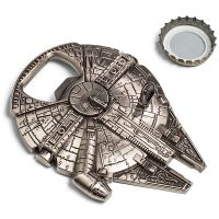 Star Wars Millineum Falcon Bottle Opener