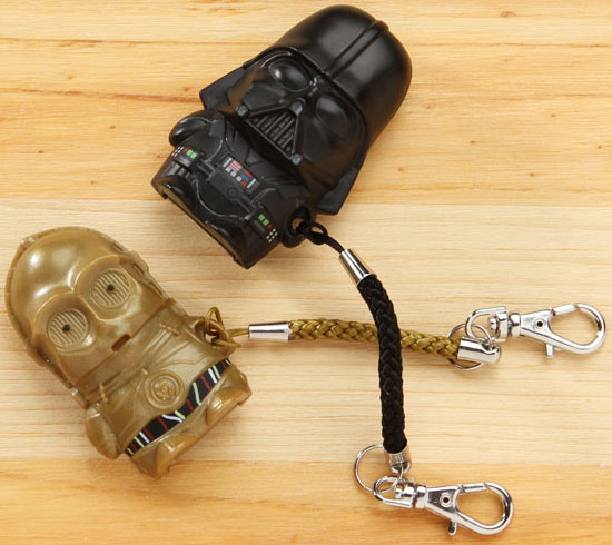 Star Wars MimoMicro USB Drive