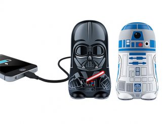 Star Wars MimoPowerBot - 5,200mAh Portable Power Bank