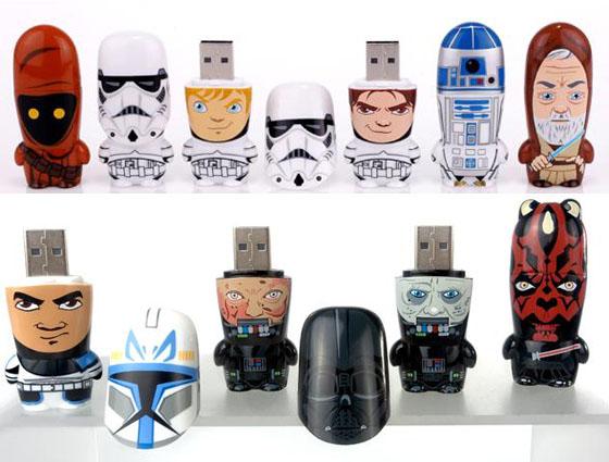 Star Wars Mimobots 3
