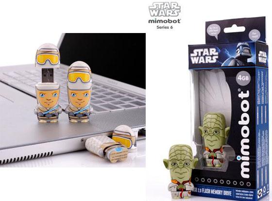 Star Wars Mimobots 4