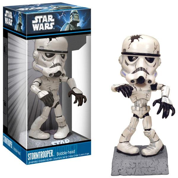 Star Wars Mini Monster Mash-up Stormtrooper