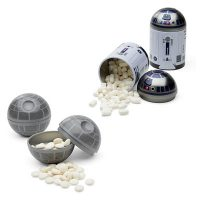 Star Wars Mint Candies