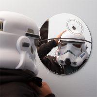 Star Wars Death Star Mirror Set
