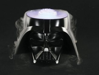 Star Wars Mist Machines