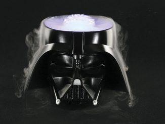 Star Wars Mist Machines
