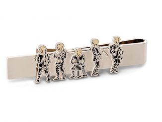 Star Wars Mos Eisley Tie Bar