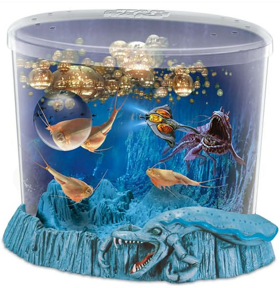 Star Wars Naboo Sea Creatures Kit
