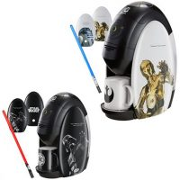 Star Wars Nestle Gold Blend-Coffee-Machine